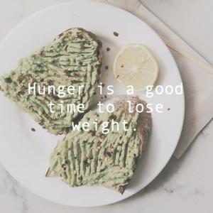 空腹感はダイエットのチャンス|理由やグーとお腹がなったときの対処法、注意点を解説