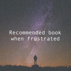 イライラしたときにおすすめの本5選。悩みやストレスを解消する方法