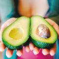 食べる美容液!アボカドの栄養と簡単レシピ
