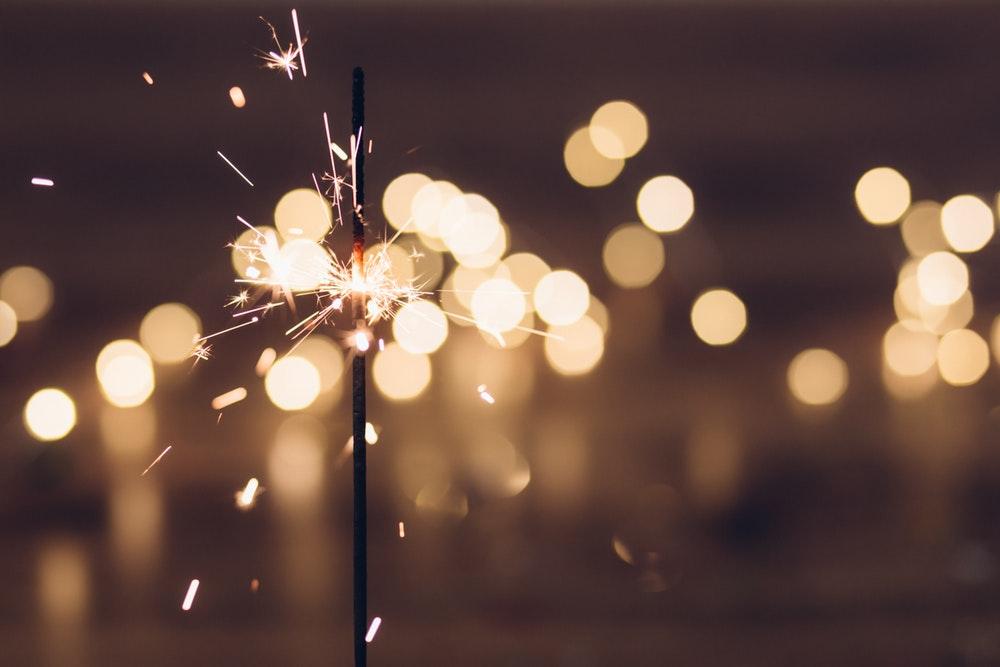 花火のイメージ