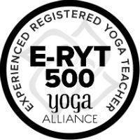 E-RYT500のロゴ