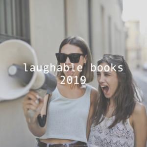めちゃめちゃ笑える本5選!大人女子が思いっきり笑った本2019