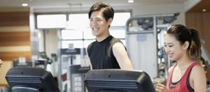 コナミスポーツクラブ旭川写真