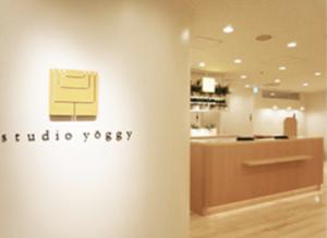 スタジオヨギーの画像
