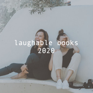 笑える本2020。大人女性におすすめの面白い本6選