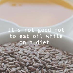 ダイエット中に油を抜くのはNG|体によい油・オメガ3・オメガ9の違いを解説
