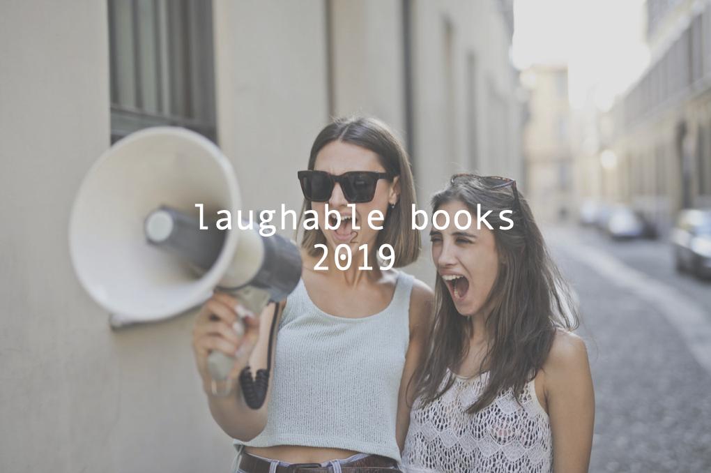 笑える本アイキャッチ