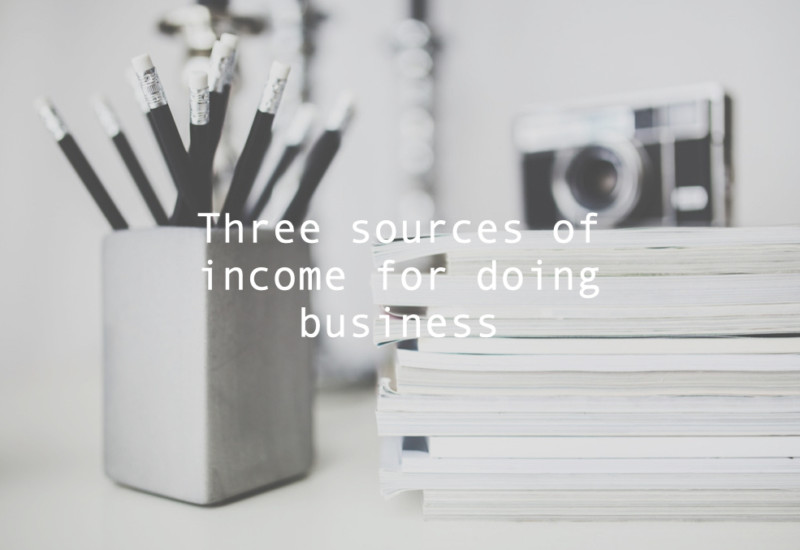 3つの収入源アイキャッチ