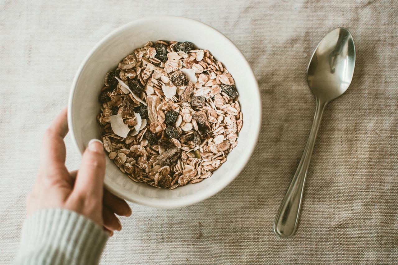 食べ物の画像