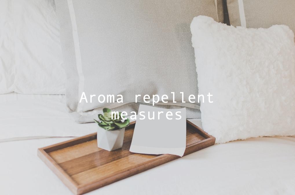 アロマ防虫対策のアイキャッチ
