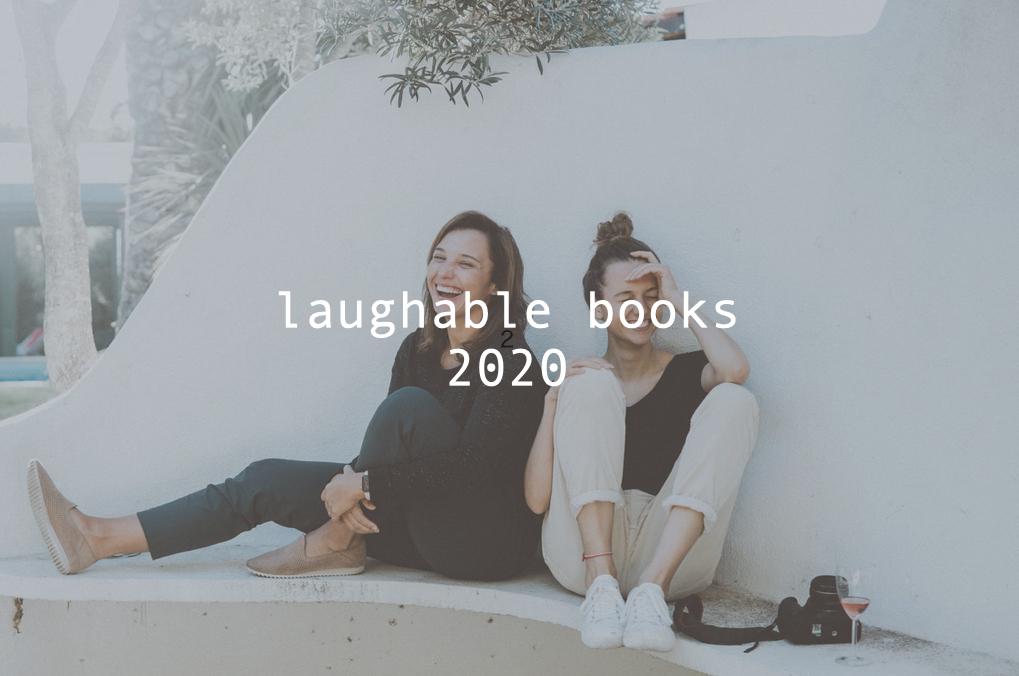 笑える本2020アイキャッチ